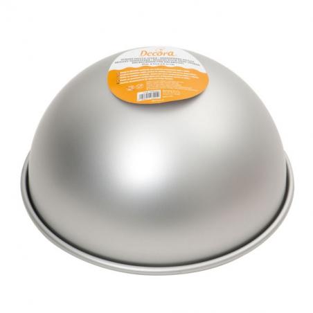 Forma do pieczenia sfera średnica 24 cm