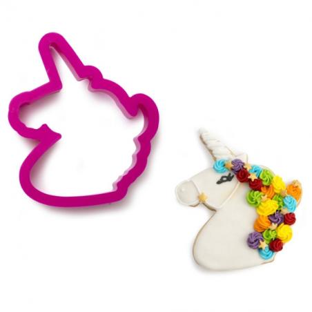 Wykrawaczka unicorn jednorożec