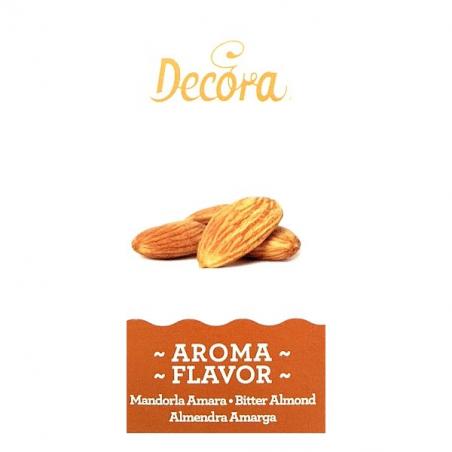 Aromat gorzkie migdały Decora 50 g
