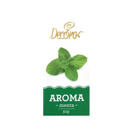 Naturalny aromat miętowy Decora 50 g