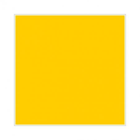 Masa cukrowa 1kg żółty Dama Top