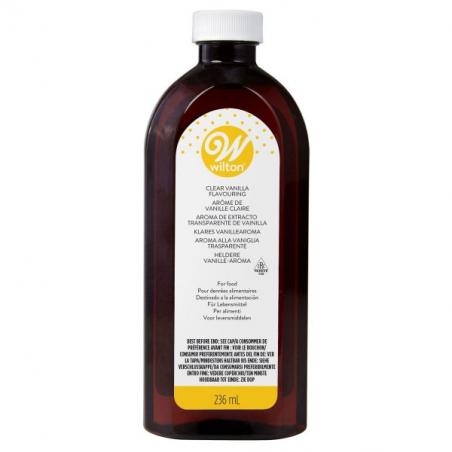 Aromat waniliowy Wilton 236 ml