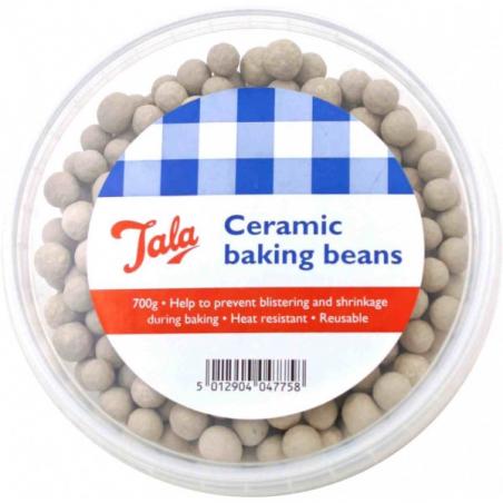 Ceramiczne kulki do tart, flanów 700gr