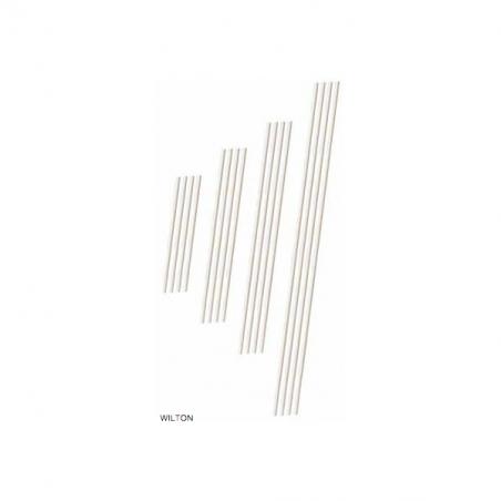 Patyczki do lizaków, 35 szt. (dł. 15 cm)