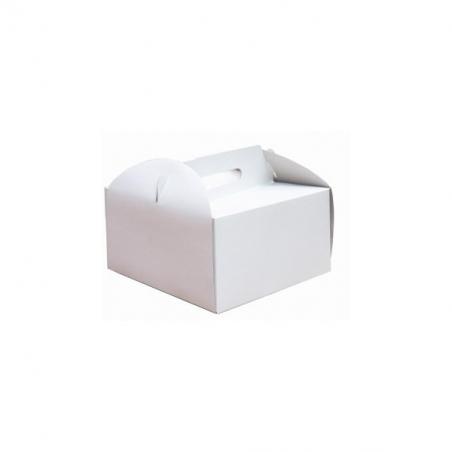 Pudełko na tort 30 x 30 x 14, 5 szt