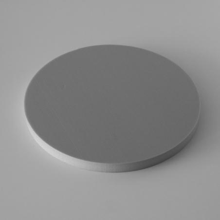 Podkład pod tort okrągły styrodur śr. 26 cm
