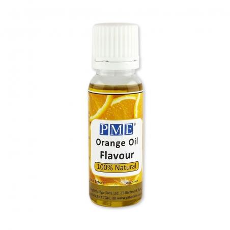 Aromat pomarańczowy naturalny PME 25 ml