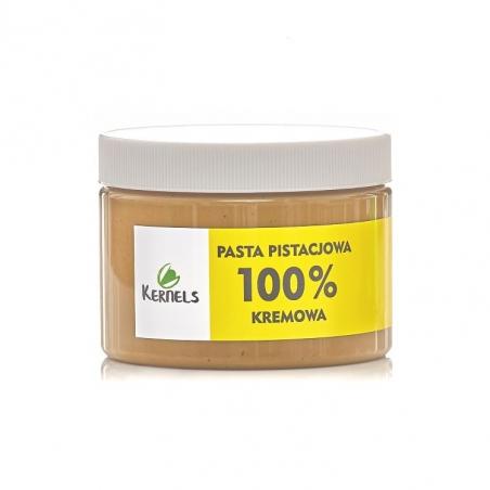 Pasta pistacjowa krem 400 g
