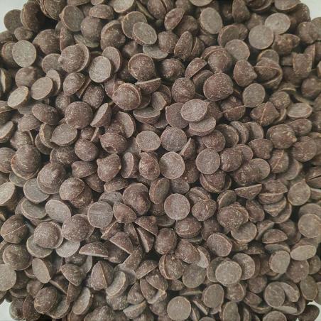 Czekoladowe łezki groszki do zapiekania 250g