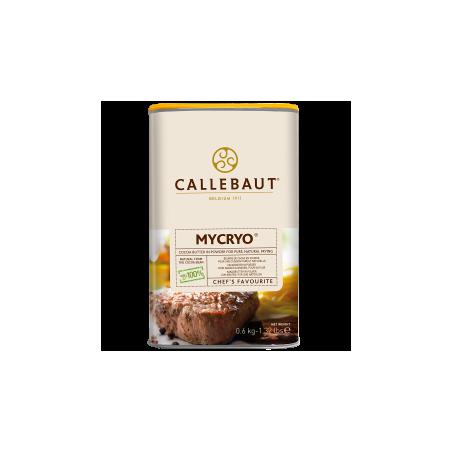 Masło kakaowe w proszku Callebaut