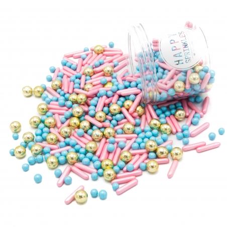 Happy Sprinkles posypka mix Happy Princess