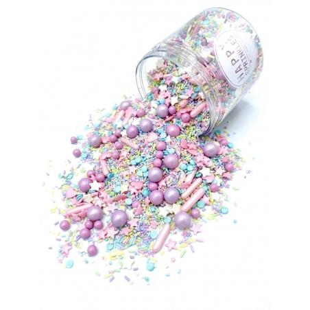 Happy Sprinkles posypka mix Pastel Vibes