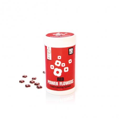 Barwnik spożywczy do czekolady czerwony 50 g Power Flowers Krótka data