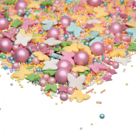 Happy Sprinkles posypka mix Pastel Summer