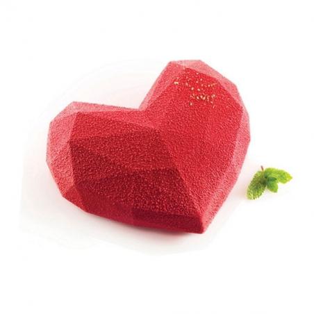 Silikomart forma silikonowa amore origami 600